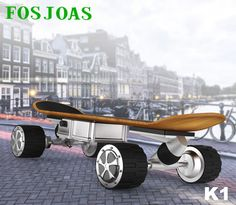 K1 electric drift hover board