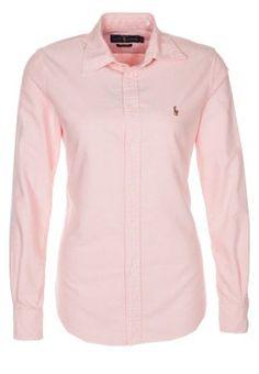1c75577aa9c0 HARPER - Skjortebluser - pink Kobe