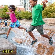 KEEN for Kids, Women, and MEN is on  #zulily today! Hurry!!!! Keen sells out quickly. LOVE Keens!