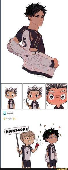 Akaashi looks so done (and i swear my phone just changed done into fine)