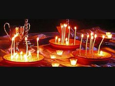 Bless the Lord-Taize- like this image, could use as table set up