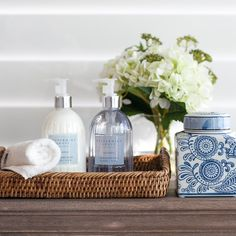 zen Bathroom Decor For a beautifully relaxed bathroom space, the Peppermint Grove hand wash amp; hand creams are not to be missed Cream Bathroom, White Bathroom Decor, Bathroom Spa, Bathroom Styling, Small Bathroom, Bathroom Ideas, Costal Bathroom, Bathroom Canvas, Neutral Bathroom
