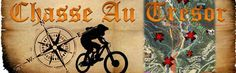 Chasse au Tresor (aka Treasure Hunt) in #Whistler w/ bikes and #instagram October 12, 2013