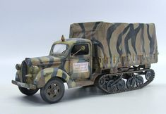 Ford G917 Maultier