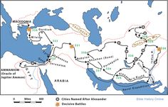 The Conquest of the World by Alexander the Great  (the Macedonian)
