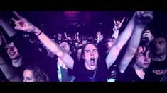 movie theme music  NIGHTWISH - Last Of The Wilds (OFFICIAL LIVE CLIP)