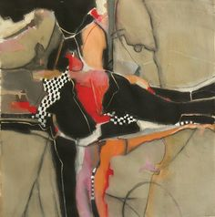 FASO Featured Artists: Artist Jinnie May