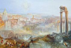 Modern Rome – Campo Vaccino - Wikipedia, the free encyclopedia