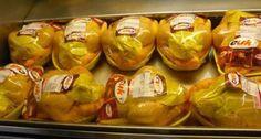 Un pollo campero de regalo por un 'Me gusta' en Facebook @La Alacena Carniceria