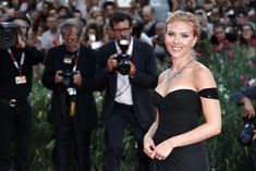 Scarlett Johansson has signed on to star in upcoming Apple TV+ and A24 film Bride, from director Sebastián Lelio...
