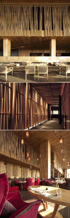 Edge_Hilton Pattaya_Department of Architecture                                                                                                                                                      More