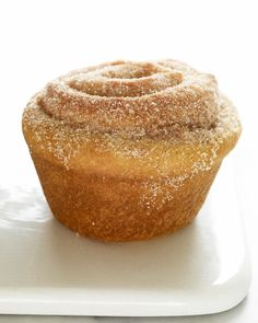 Sugar Buns - Martha Stewart Recipes
