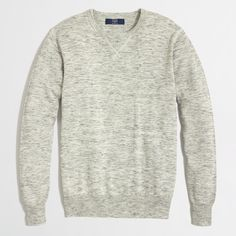 Shop the Heathered S