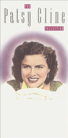 """The Patsy Cline Collection - Patsy Cline.  """"For rent, for rent, an empty heart.  Just say the word and you can move right in.""""  They don't write lyrics like this anymore.  This one was pedal steel and fiddle heaven.  On the other hand, it is sometimes hard to reconcile the music with the realities of the south in the 50s and 60s, the context in which this music must be placed.  It's hard to think of some of the things that were happening when these songs were on the radio."""