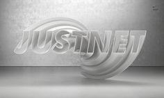 Nike justnet II on Behance