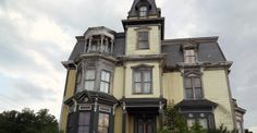 They're Selling This 1875 Mansion For Nearly Nothing. When I Saw Why, I Got Chills!