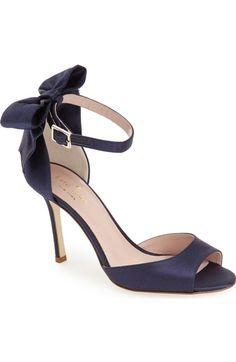 2b6dbc851a60 KATE SPADE NEW YORK  Izzie  Sandal (Women).  katespadenewyork  shoes