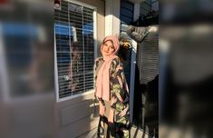 A Canadian Muslim teenager described her encounter with a stranger at the Prince's Island Park in Calgary a memorable event that has left her more confident about her hijab. #Islam #muslim #canada