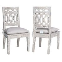 *Swedish Ring Chairs | BelleEscape.com