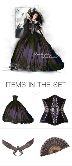 """""""I am their shield, I am their sword."""" by xxchanelxx ❤ liked on Polyvore featuring art"""