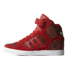 adidas EXTABALL UP W dámské kotníkové boty  women  shoes  Crishcz 98582714ca6