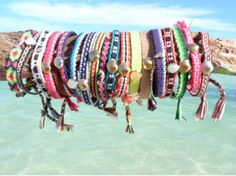 Friendship Bracelet #armparty #armcandy