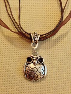 Little Owl - pinned by pin4etsy.com