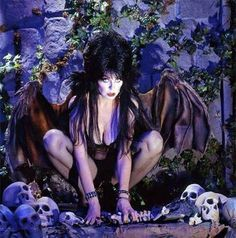 """Elvira Mistress Of The Dark"""