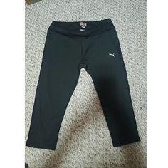 7f14c85fd21f Puma sport pants Worn quite a few times