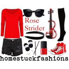 Rose Strider