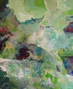 Norwegian painter Henriette Emilie Finne