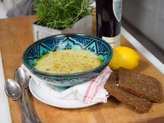 Potatis- och purjolökssoppa | Recept från Köket.se