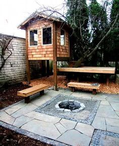 """Discover even more details on """"concrete fire pit"""". Check out our website. Easy Fire Pit, Small Fire Pit, Modern Fire Pit, Fire Pit Wall, Fire Pit Decor, Fire Pit Area, Fire Pit Chairs, Fire Pit Seating, Gazebo With Fire Pit"""
