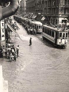 MILANO - Storia dei trasporti pubblici - Page 208 - SkyscraperCity