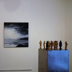 Painting, Art, Idea Paint, Art Background, Painting Art, Kunst, Paintings, Performing Arts, Painted Canvas