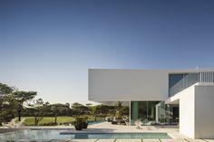 Gallery of QL House / Visioarq Arquitectos - 12