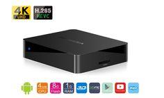 Android Tv Box Himedia Q1 IV