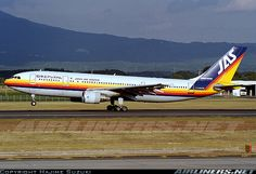 Airbus A300B4-622R aircraft picture
