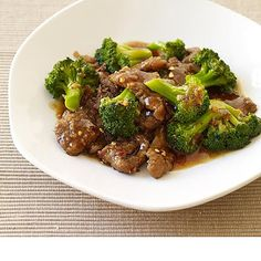 Beef and Broccoli Stir-Fry Recipe - Key Ingredient