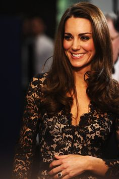 The Duchess of Cambridge: Kate Middleton's best hairstyles and beauty looks of 2012 - Photo 1 | Celebrity news in hellomagazine.com