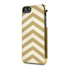 Stripes Snap Case