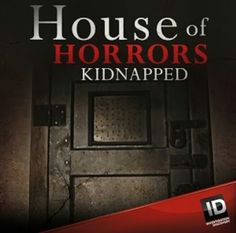 House of Horrors ID Channel Forensic Files, Sandra Brown, Investigation Discovery, Horror House, Tv Land, Discovery Channel, Great Tv Shows, True Crime, A Decade