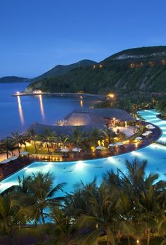 """Vinpearl, Nha Trang, Vietnam - - My Husband Spent A Year Here In 1967/68 - United States Army - Back Then It Wasn't So """"Spiffy"""" As It Is Today - Nha Trang Is Considered To Be Thee Equivalant Of Miami Beach (Of Southeast Asia)"""