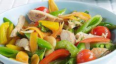 Salatwok