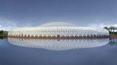 florida-polytechnic-university-santiago-calatrava-designboom-12