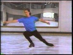 ▶ K. BROWNING - HAVE A LITTLE FAITH IN ME - KURT BROWNING YOU MUST REMEMBER THIS - YouTube