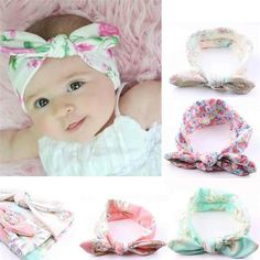 20pcs//40pcs Lovely Baby Girls Soft Bow Headband Hairband Cute Wedding//Party Gift