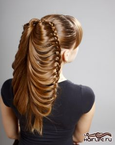 One of the best hair salons in Boca Raton, FL specializes in men's and women's hair cuts, hair color, beauty services and more. Fancy Hairstyles, Girl Hairstyles, Braided Hairstyles, Wedding Hairstyles, Amazing Hairstyles, 2014 Hairstyles, Pinterest Hairstyles, Teenage Hairstyles, Hairstyles Videos