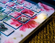 keyboard decal macbook pro decals keyboard by creativedecalskin, $19.99