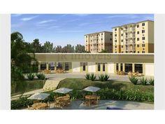 JR Imóveis Colombo -  Apartamento 2 dormitórios 52 m com sacada - no Atuba - PR - a partir de R$ 180 mil